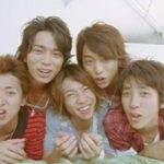 嵐 – Happiness [Official Music Video]