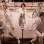 嵐 – Love so sweet [Official Music Video]