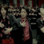 嵐 – truth [Official Music Video]