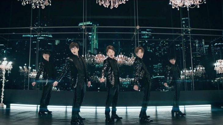 ARASHI – Whenever You Call [Official Music Video]