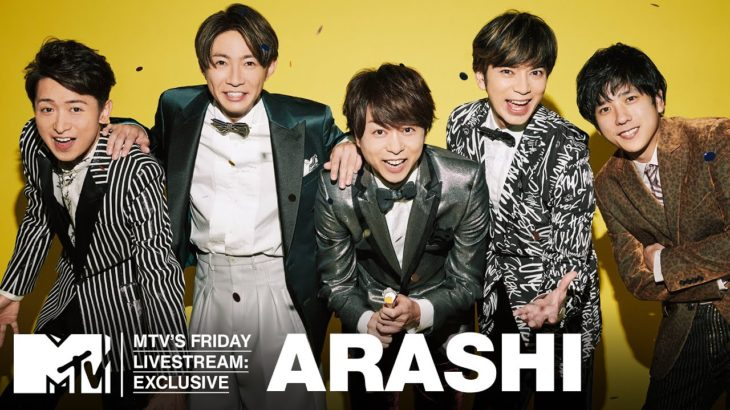 ARASHI on 'Whenever You Call,' TikTok & Working w/ Bruno Mars | EXCLUSIVE INTERVIEW