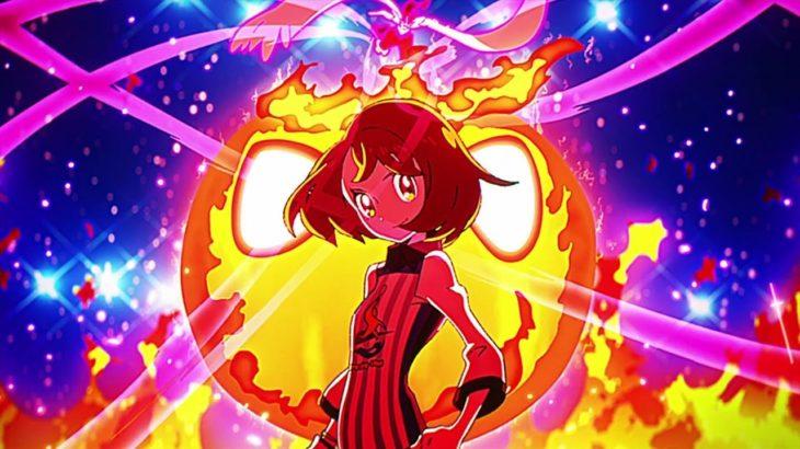 【Official】Pokémon Special Music Video 「GOTCHA!」   BUMP OF CHICKEN – Acacia