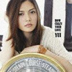 ソニーミュージックマーケティング YUI/HOW CRAZY YOUR LOVE 通常盤 【CD】