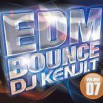 EDM・ダンス・ミュージック 洋楽CD MIXCD EDM Bounce Volume 07 / DJ Kenji.T[M便 2/12]mixcd24 【MixCD24】 音楽cd ドライブ おすすめ BGM