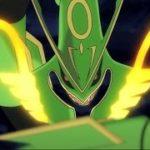 【公式】アニメ「ポケットモンスター XY特別編「最強メガシンカ~Act Ⅱ~」プロモーション映像第2弾