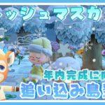 【あつ森島整備】年内に島を完成させるぞー!ぴろりん🌟【あつまれどうぶつの森】【Animal Crossing】【女性ゲーム実況者】【TAMAchan】