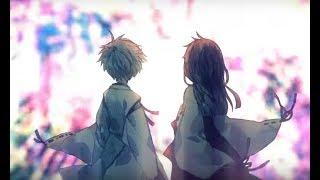 【MV】四季折々に揺蕩いて/After the Rain(そらる×まふまふ)