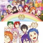 【特典】KING OF PRISM ALL SERIES Blu-ray Disc Dream Goes On! + BEST ALBUM Music Goes On! セット[エイベックス]【送料無料】《01月予約》