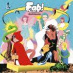 [送料無料] Hey! Say! JUMP / Fab! -Music speaks.-(通常盤) [CD]