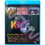 【Blu-ray】★ 2018 KOREA MUSIC FESTIVAL (2018.08.08) ★ SHINEE/ WANNA ONE/ TWICE/ IKON/ BTOB/ NCT127/ SF9/ APINK/ AOA/ MAMAMOO/ GUGUDAN/ VICTON/ WJSN/ MOMOLAND 他 ★【KPOP ブルーレイ】