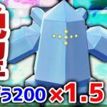 【えぐすぎ】氷タイプ最強クラスの耐久で相手を絶望させる『レジアイス』【ポケモン剣盾】