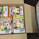 (あつ森)チョコエッグとamiiboカード開封すんぞ!(あつまれどうぶつの森)